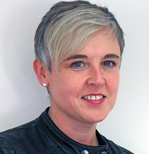 Ruth Sparkes
