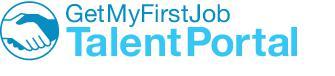 GetMyFirstJob – TalentPortal