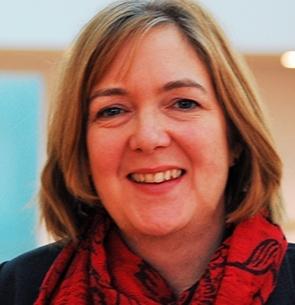 Dr Sarah Stear