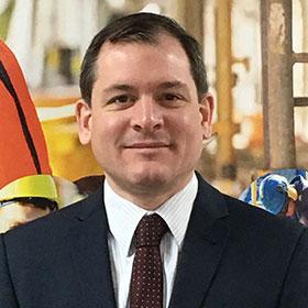 Mark Buckton