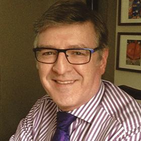 Dr Chris Jones HMI