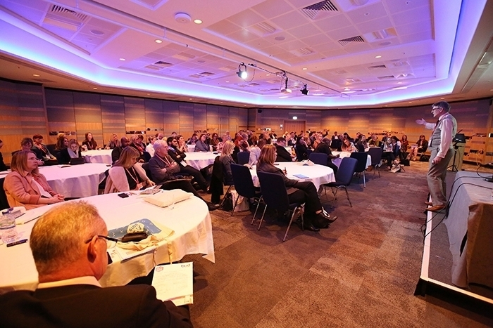 FE Week Annual Apprenticeship Conference 2019