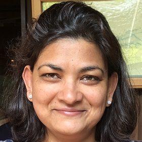 Rohini Bhattacharya