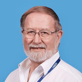 Graham Hasting-Evans
