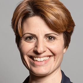 Emma Hardy MP
