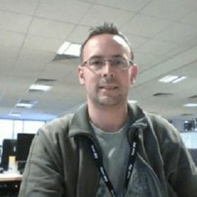 Richard Mole