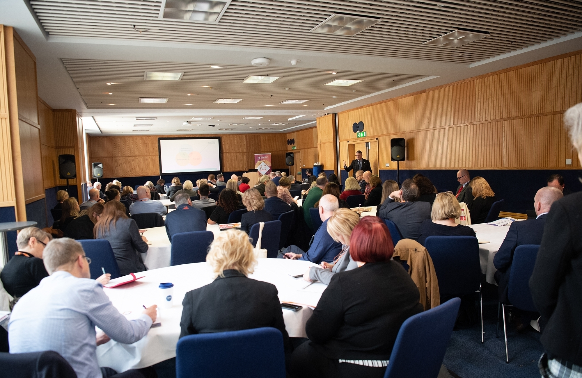 FE Week Annual Apprenticeship Conference